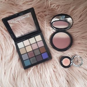 Nyx powder makeup bundle